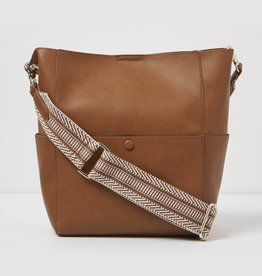 Lioness Tote Bag Tan