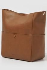 Lioness Tote Bag Tan