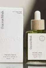 Gracious Minds Pastures Green Perfume Oil