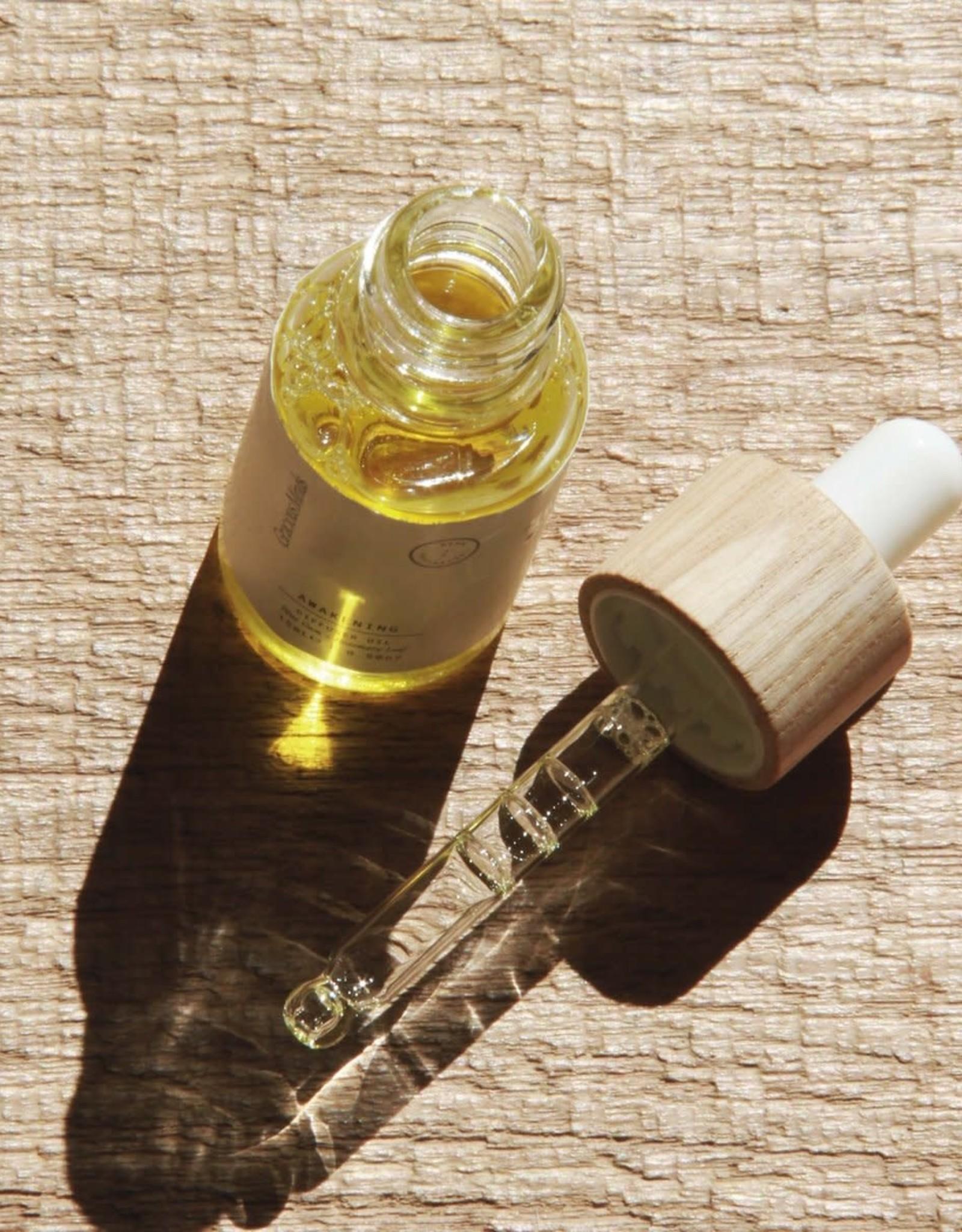 Gracious Minds Awakening Diffuser Oil