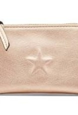 Star Purse Pink Champagne