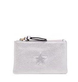 Star Purse Silver