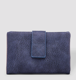 Bailey Denim Wallet