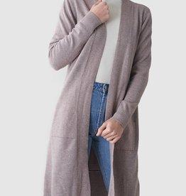 Kimberly Knit - Husk SMALL