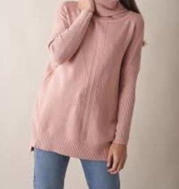 Anastasia Knit Soft Pink - SMALL