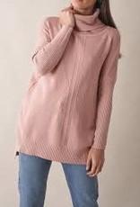 Anastasia Knit Soft Pink - MEDIUM