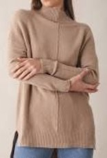 Tide Knit Camel - MEDIUM/LARGE