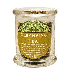 Cleansing Tea Jar