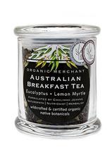 Australian Breakfast Tea Jar