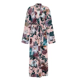 Robe - Pink Floral SMALL