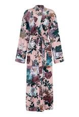 Robe - Pink Floral LARGE