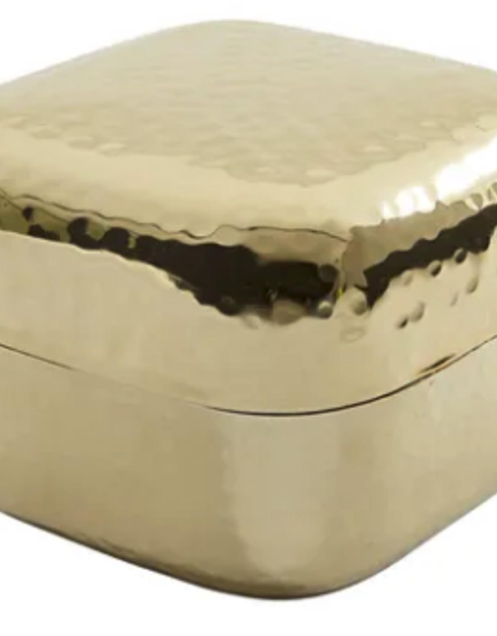 Large Gold Box