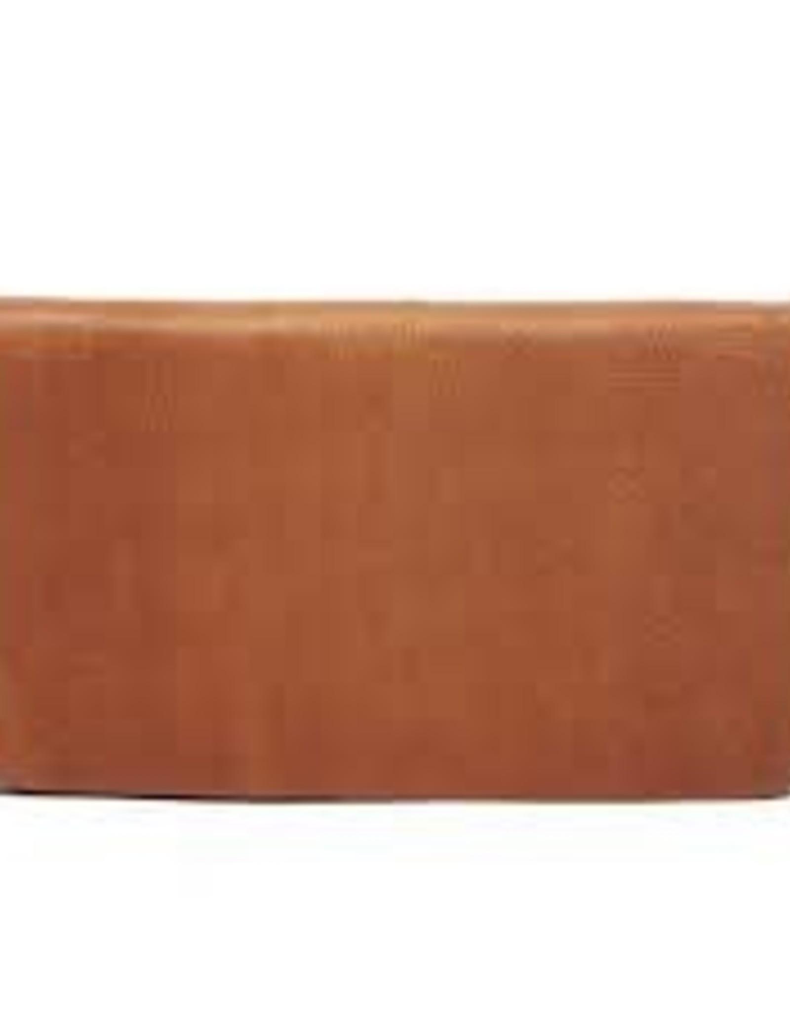Genesis Wallet - Tan