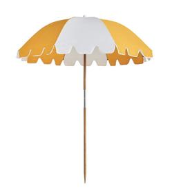 The Weekend Umbrella Marigold