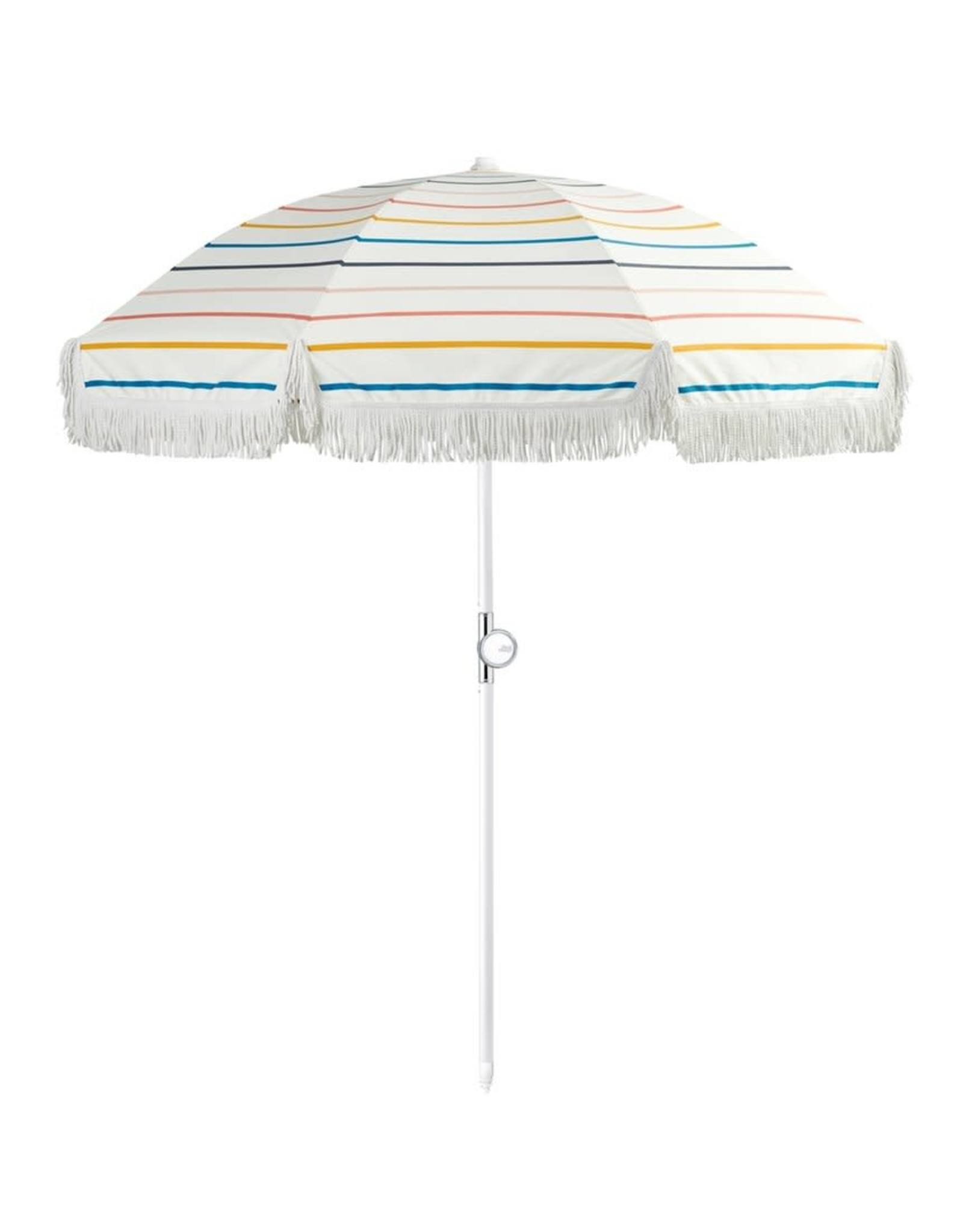 Daydreaming Beach Umbrella