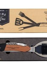 Gentlemen's Hardware BBQ Multi-Tool