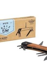 Gentlemen's Hardware Golf Multi-Tool (no knife)