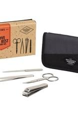 Gentlemen's Hardware Manicure Kit