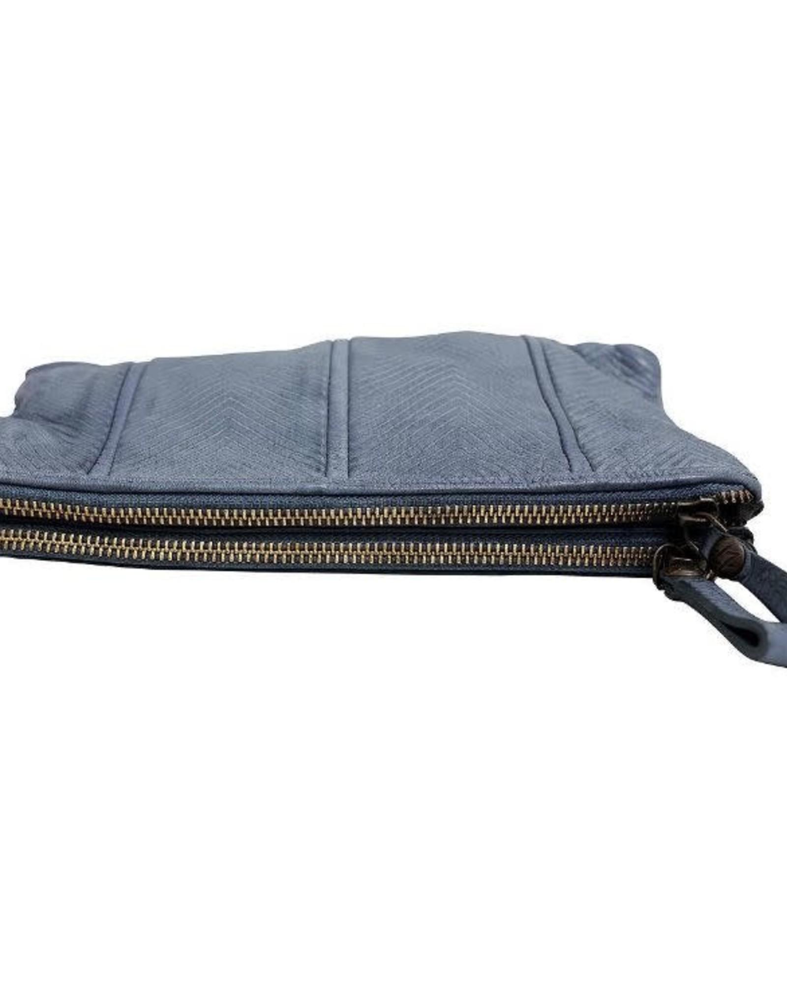 Brandi Denim Bag