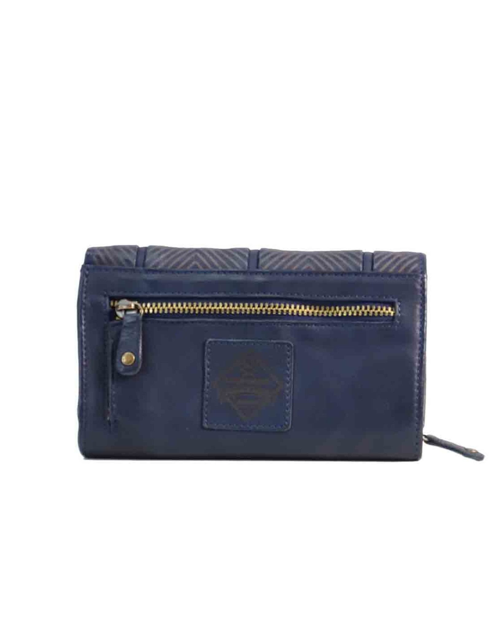 Bobbi Blue Wallet