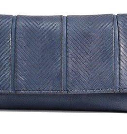 Bobbi Denim Wallet