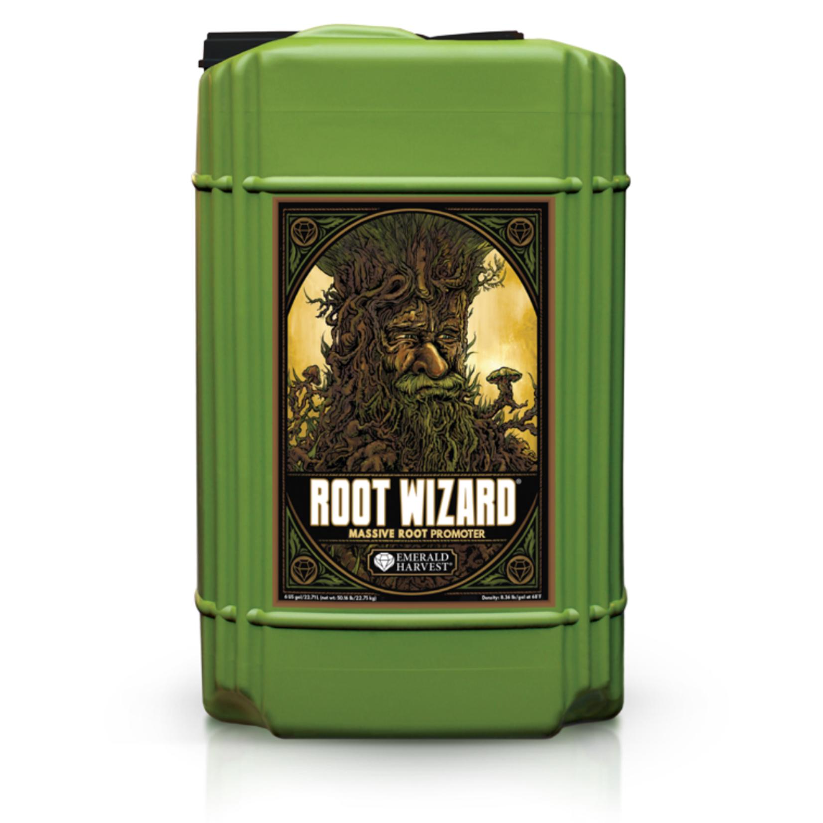 Emerald Harvest Emerald Harvest Root Wizard