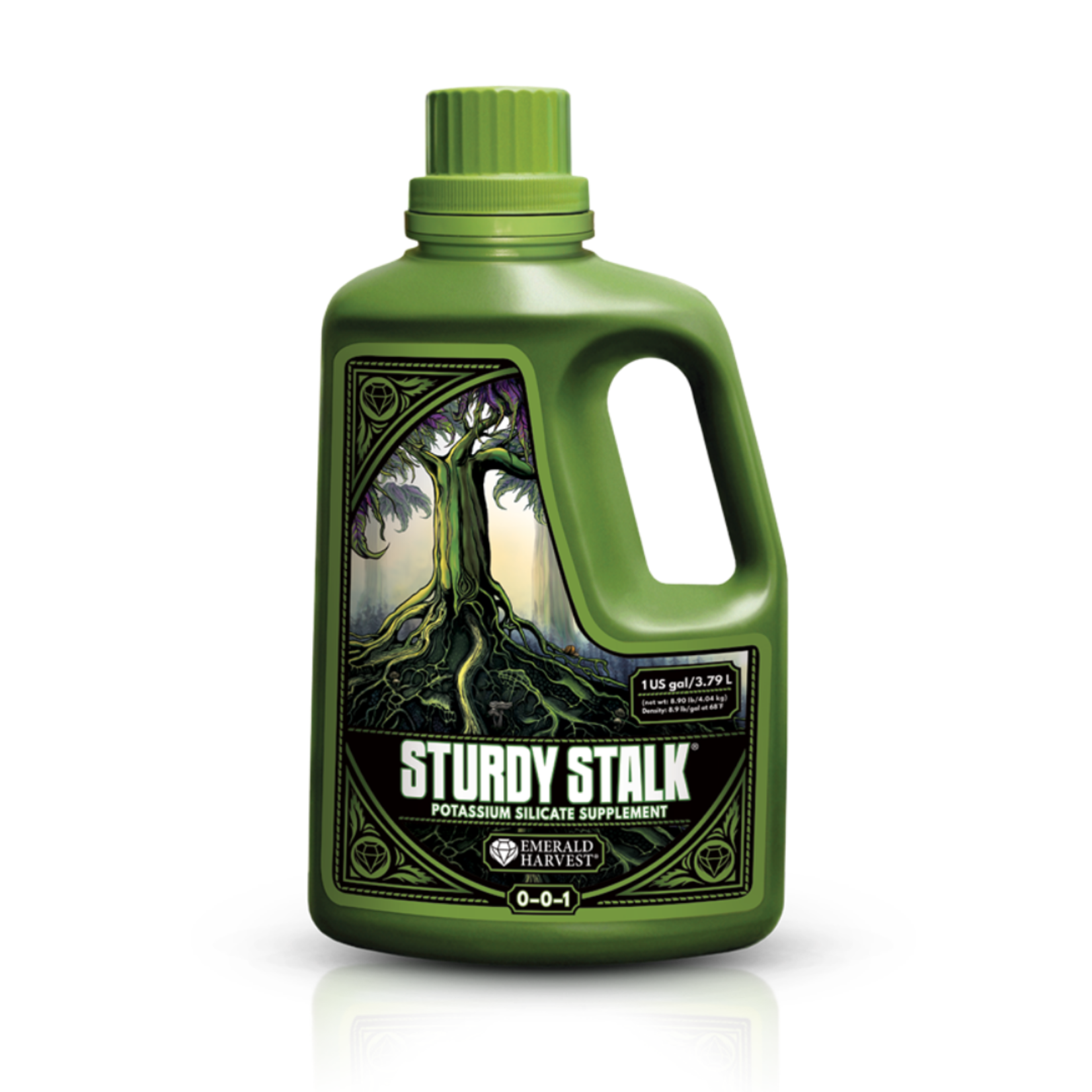 Emerald Harvest Emerald Harvest Sturdy Stalk