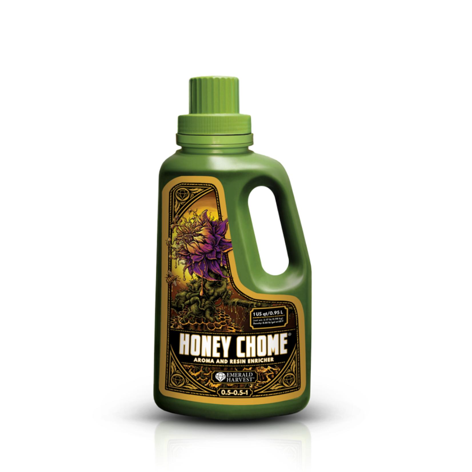 Emerald Harvest Emerald Harvest Honey Chome