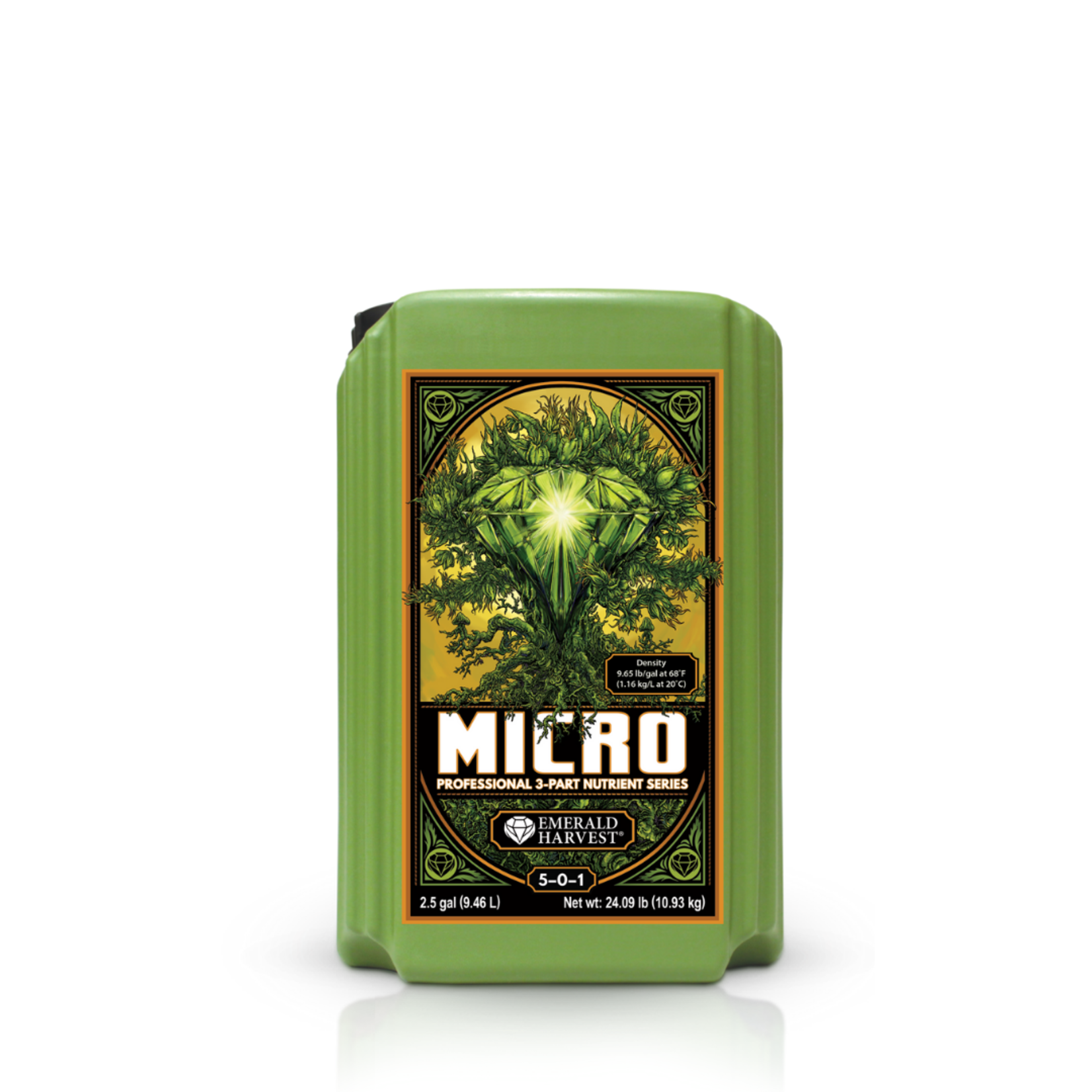 Emerald Harvest Emerald Harvest Micro