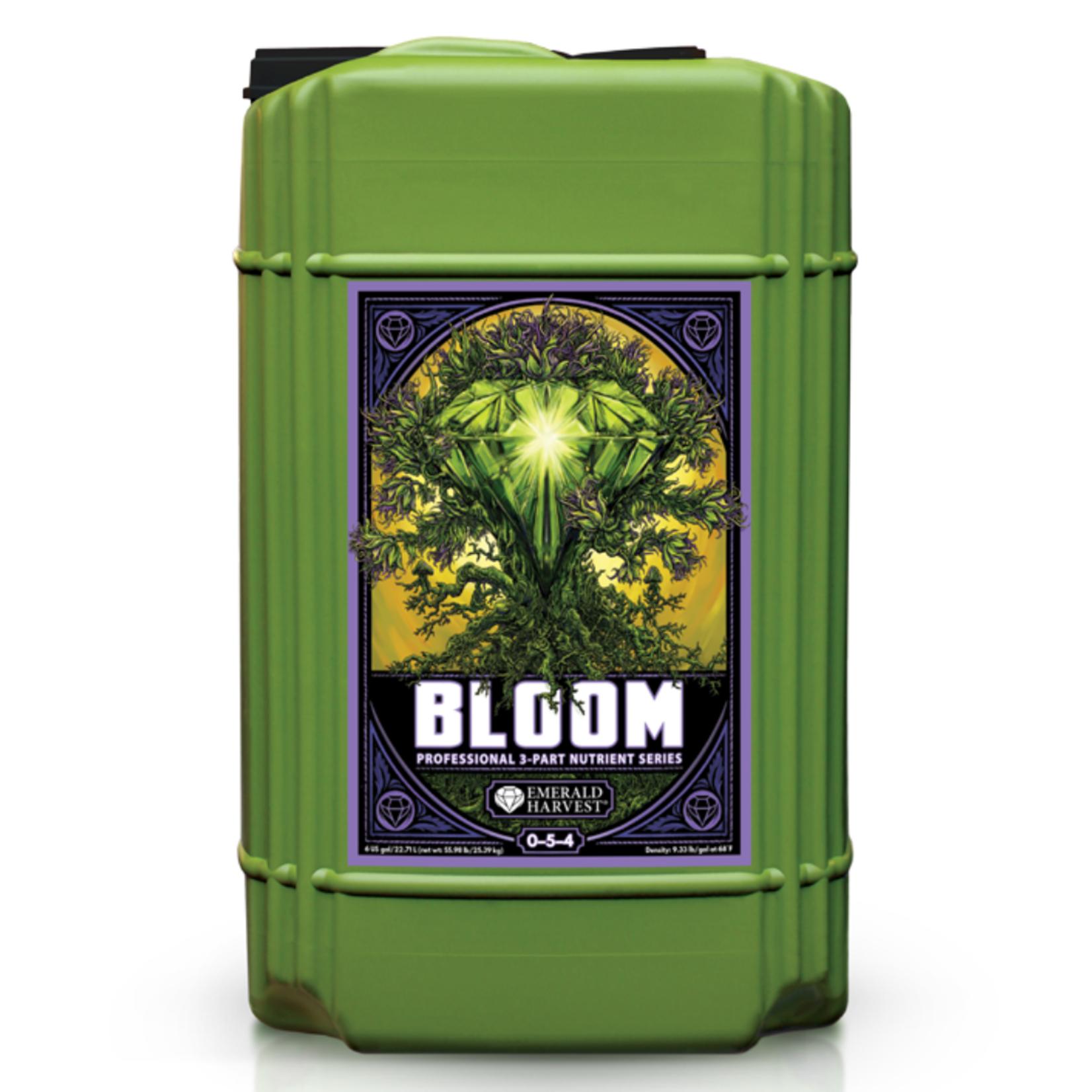 Emerald Harvest Emerald Harvest Bloom