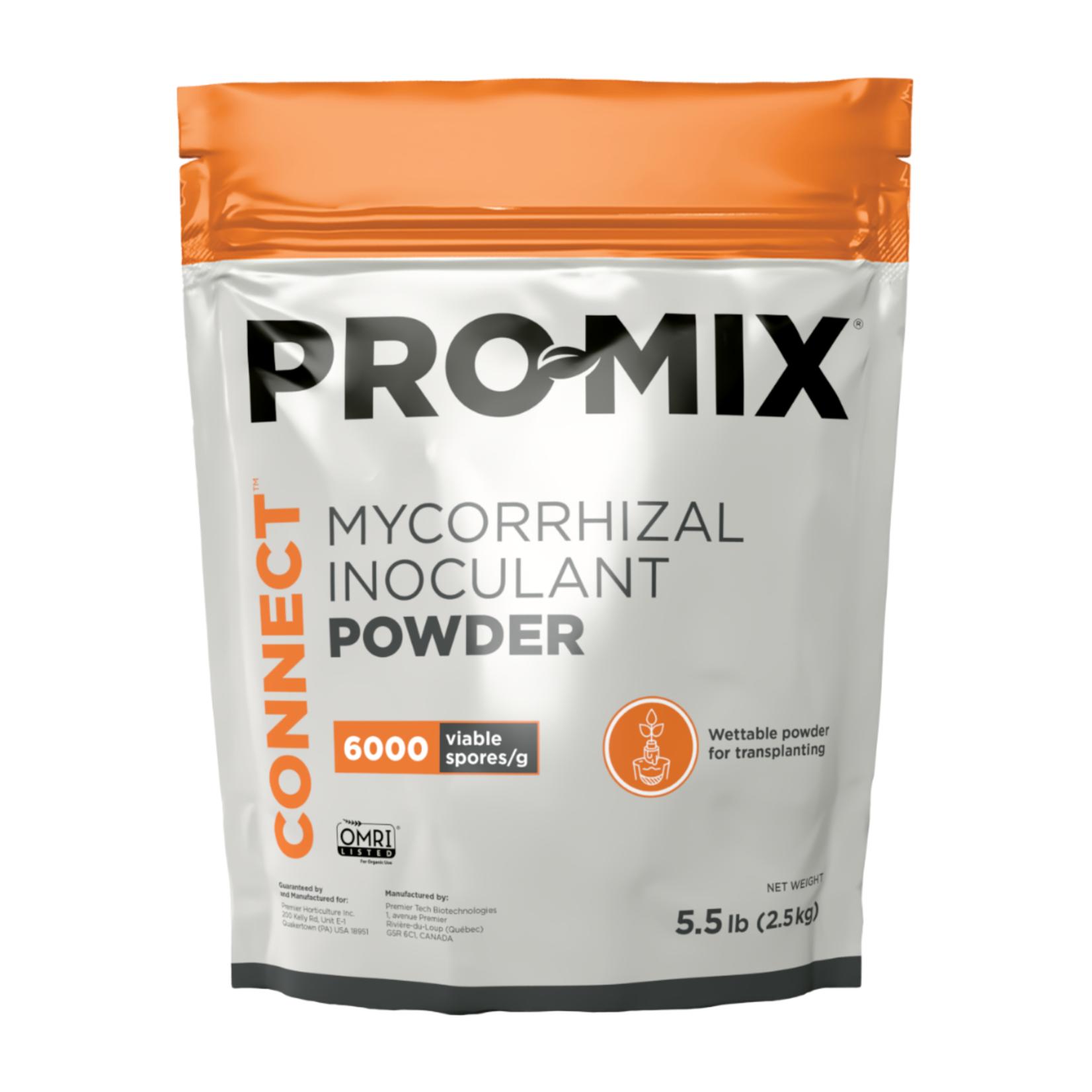 PRO-MIX Connect