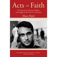 ACTS OF FAITH: THE STORY OF AN AMERICAN MUSLIM