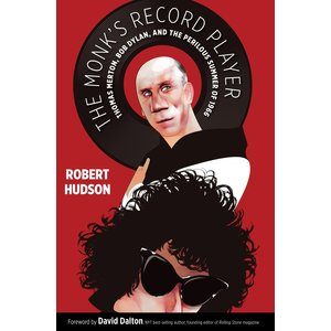 THE MONK'S RECORD PLAYER