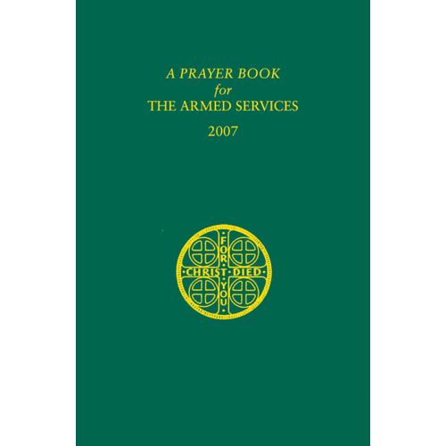 PRAYER BOOK FOR THE ARMED SERVICES, 2008 EDITION