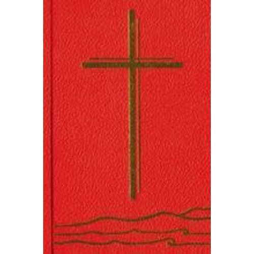 NEW ZEALAND PRAYER BOOK