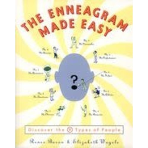 BARON, RENEE THE ENNEAGRAM MADE EASY