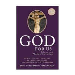 PENNOYER, GREG GOD FOR US