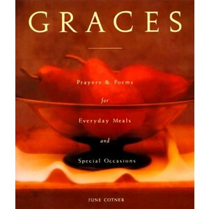 GRACES : PRAYERS FOR EVERYDAY MEALS