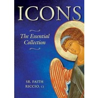 ICONS by FAITH RICCIO