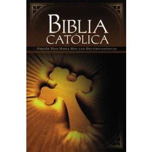 SANTA BIBLIA - DIOS HABLA HOY