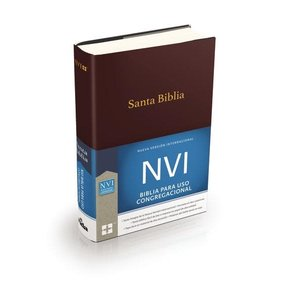 BIBLE/SANTA BIBLIA/NEW INTERNATIONAL VERSION (NIV) BIBILA