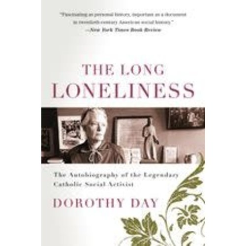 DAY, DOROTHY LONG LONELINESS