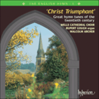 CHRIST TRIUMPHANT CD