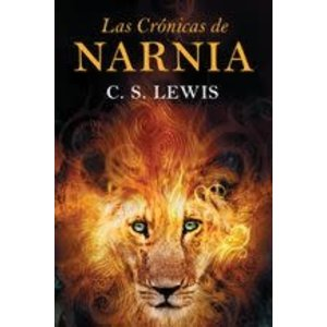 CRONICAS DE NARNIA : CHRONICLES OF NARNIA SPANISH EDITION by C.S. LEWIS