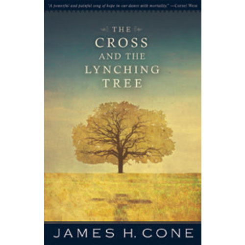 CONE, JAMES CROSS AND THE LYNCHING TREE by JAMES CONE