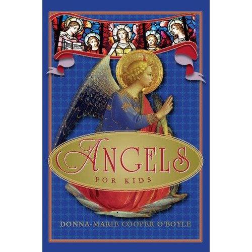 O'BOYLE, DONNA-MARIE ANGELS FOR KIDS by DONNA-MARIE O'BOYLE