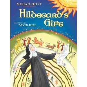 HOYT, MEGAN HILDEGARDS GIFT by MEGAN HOYT