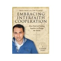 EMBRACING INTERFAITH COOPERATION