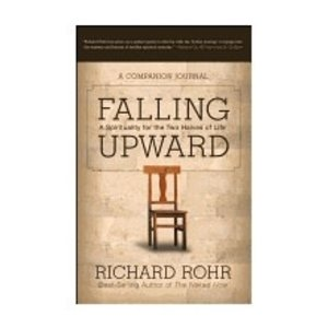 ROHR, RICHARD FALLING UPWARD,  A COMPANION JOURNAL