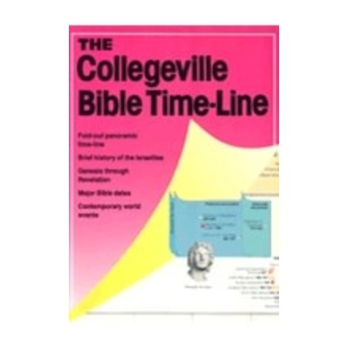 PAYNE,DAVID F COLLEGEVILLE BIBLE TIME-LINE by DAVID F. PAYNE